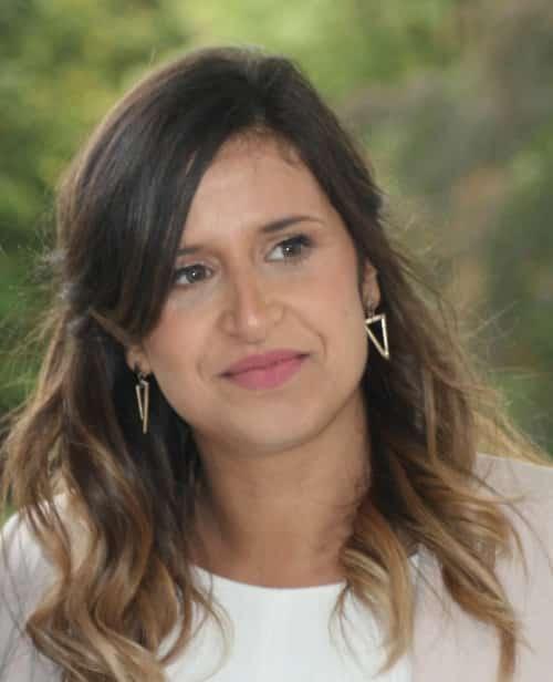 Monia GALAI - Psychologue